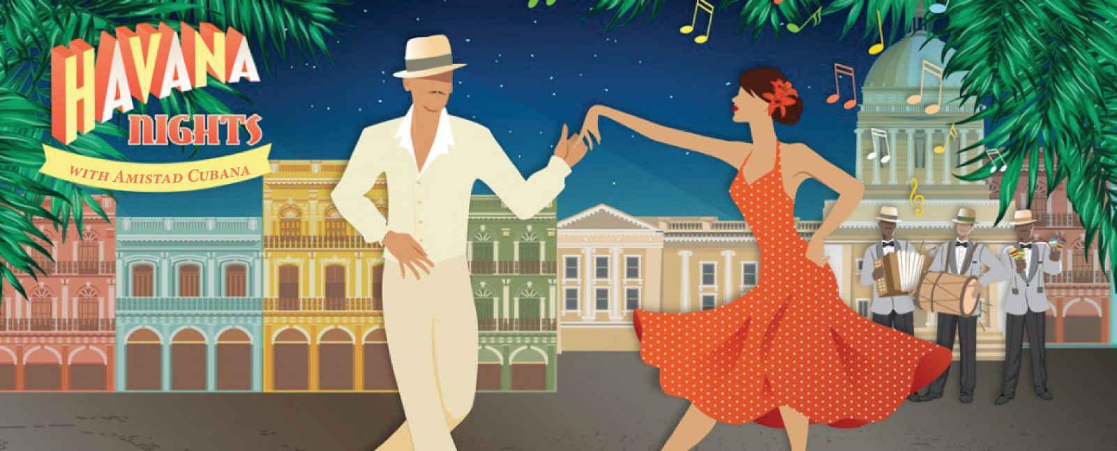 Havana Nights image