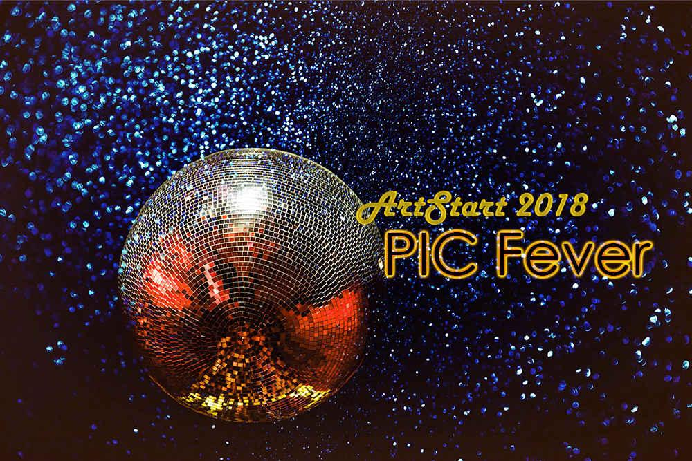 ArtStart 2018: PIC Fever! image