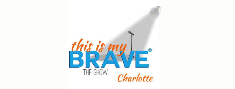 This is My Brave Charlotte presented by Promise Resource Network image