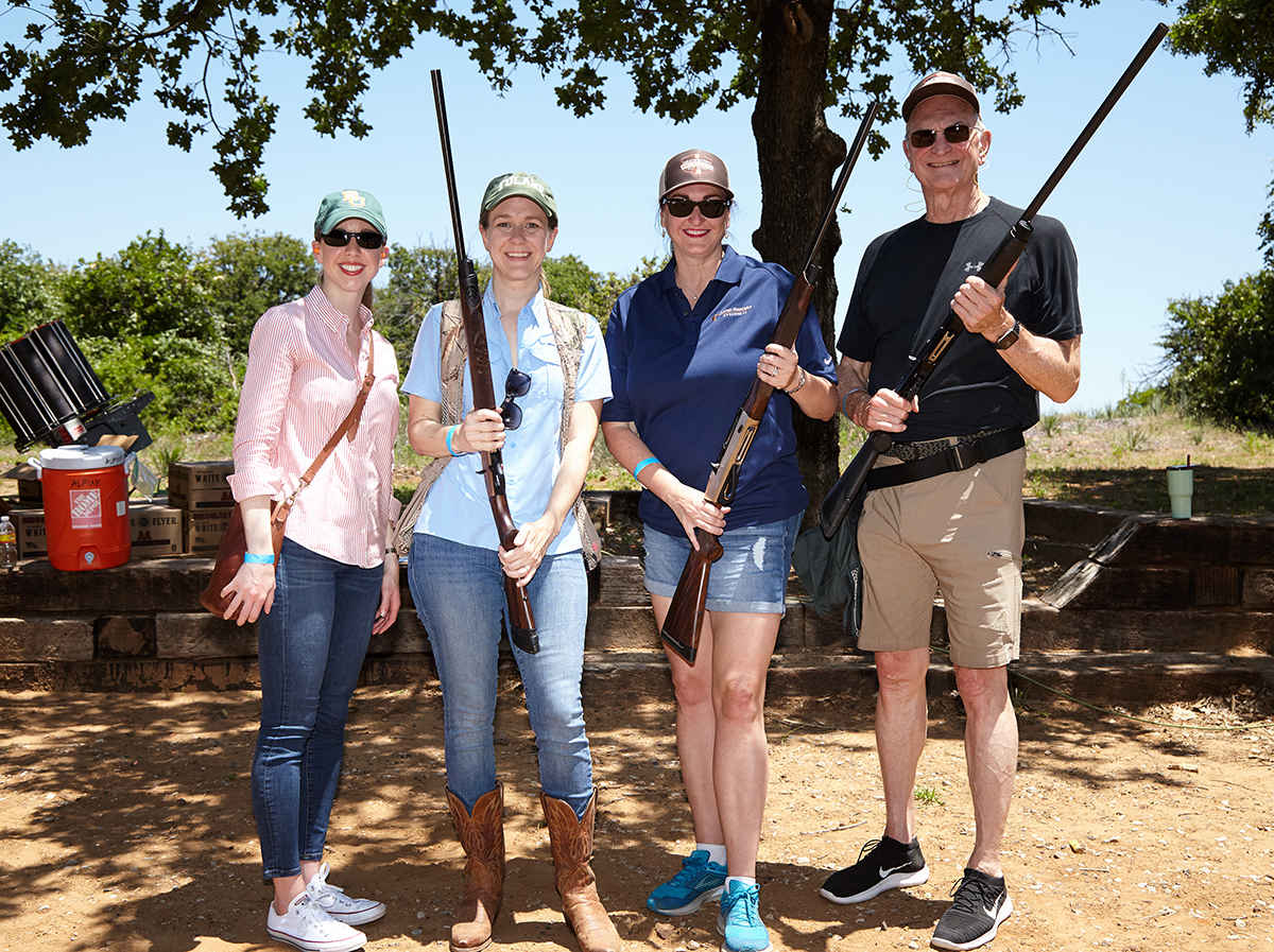 Pull for Kids Clay Shoot image