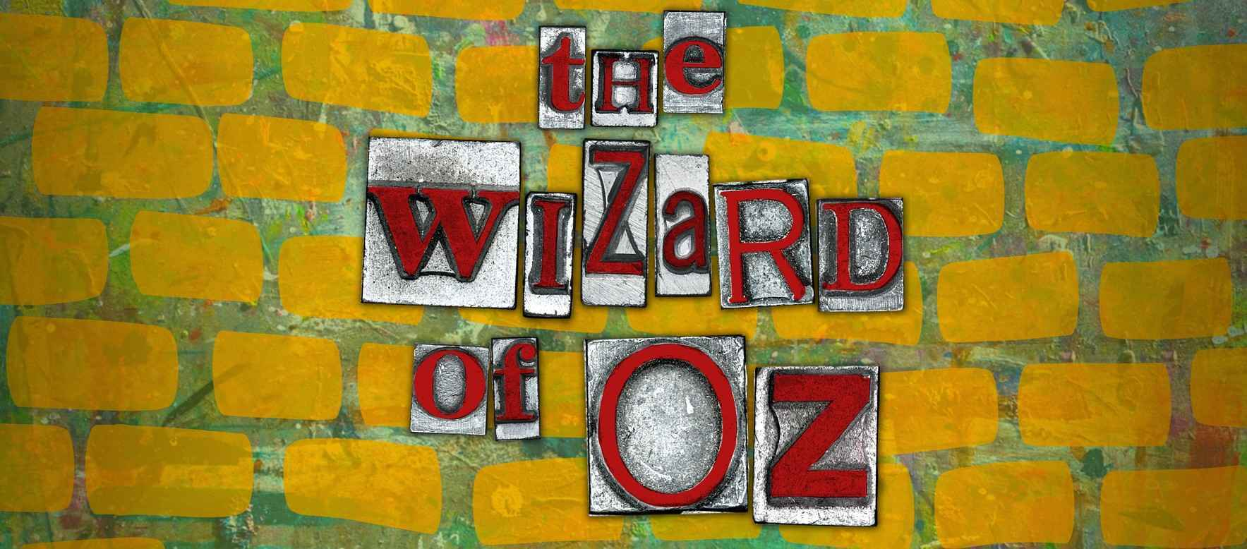 Camp Sunshine Presents The Wizard of Oz an Alliance Theatre Production image