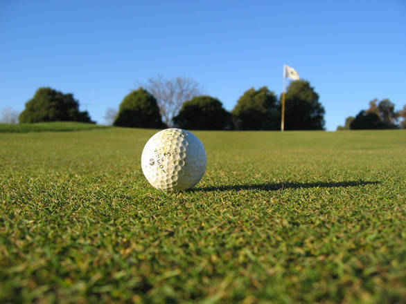Golf Fore Groceries 2019 image
