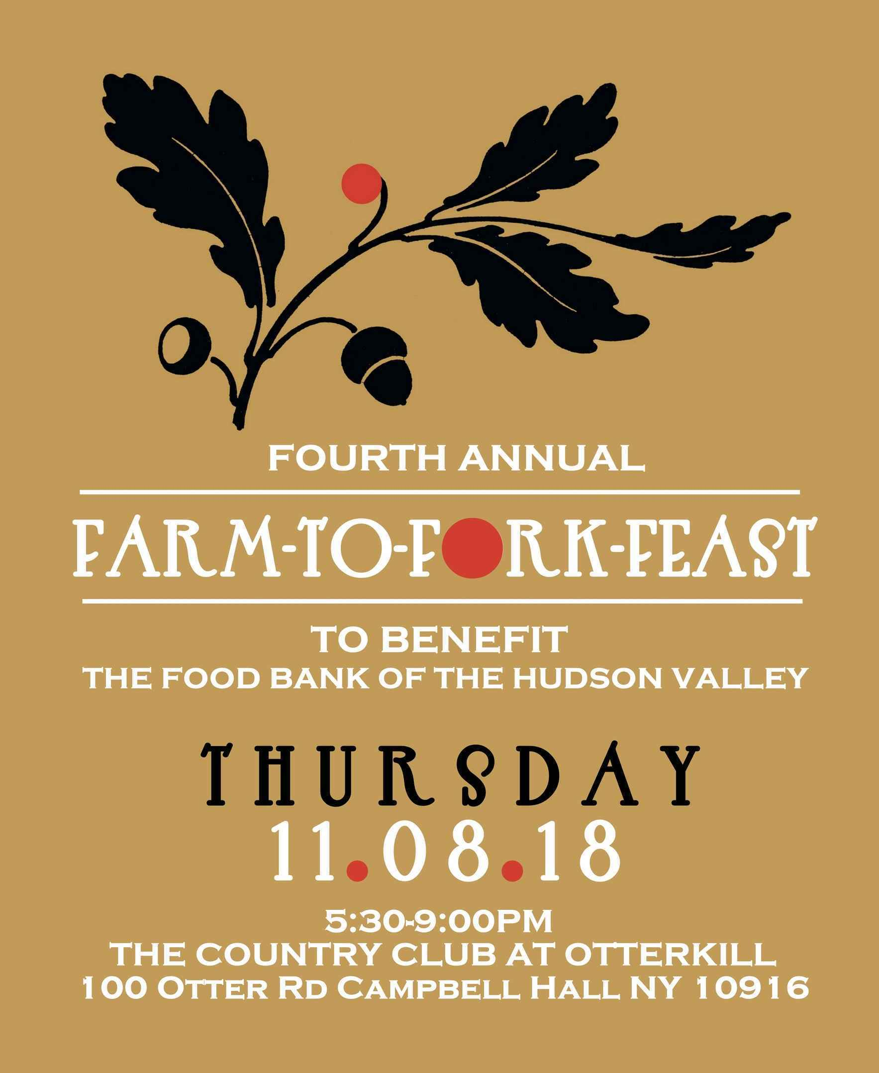 Farm-to-Fork Feast image