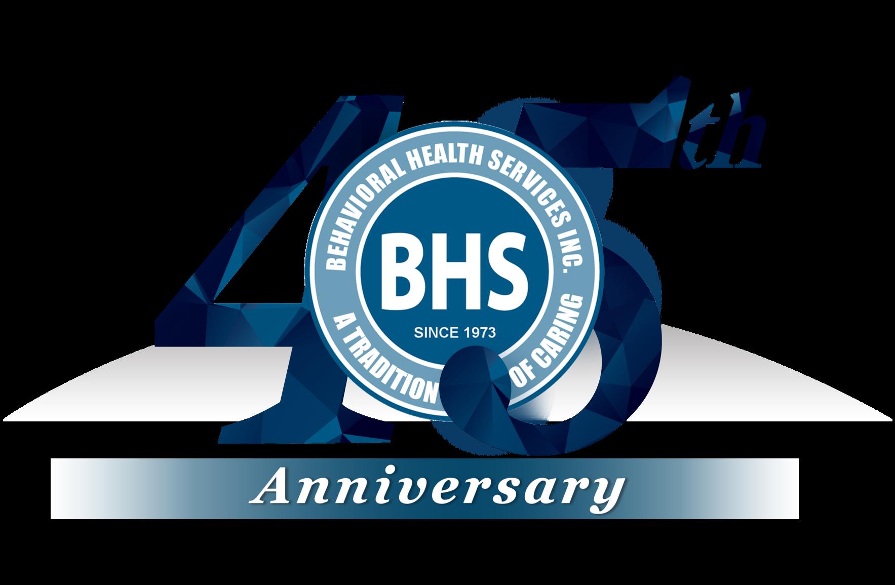 BHS 45th Anniversary Gala image