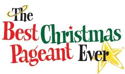 Best Christmas Pageant Ever - Friday, Saturday and Sunday image