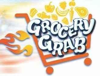 2018 Cosentino's Grocery Grab! image