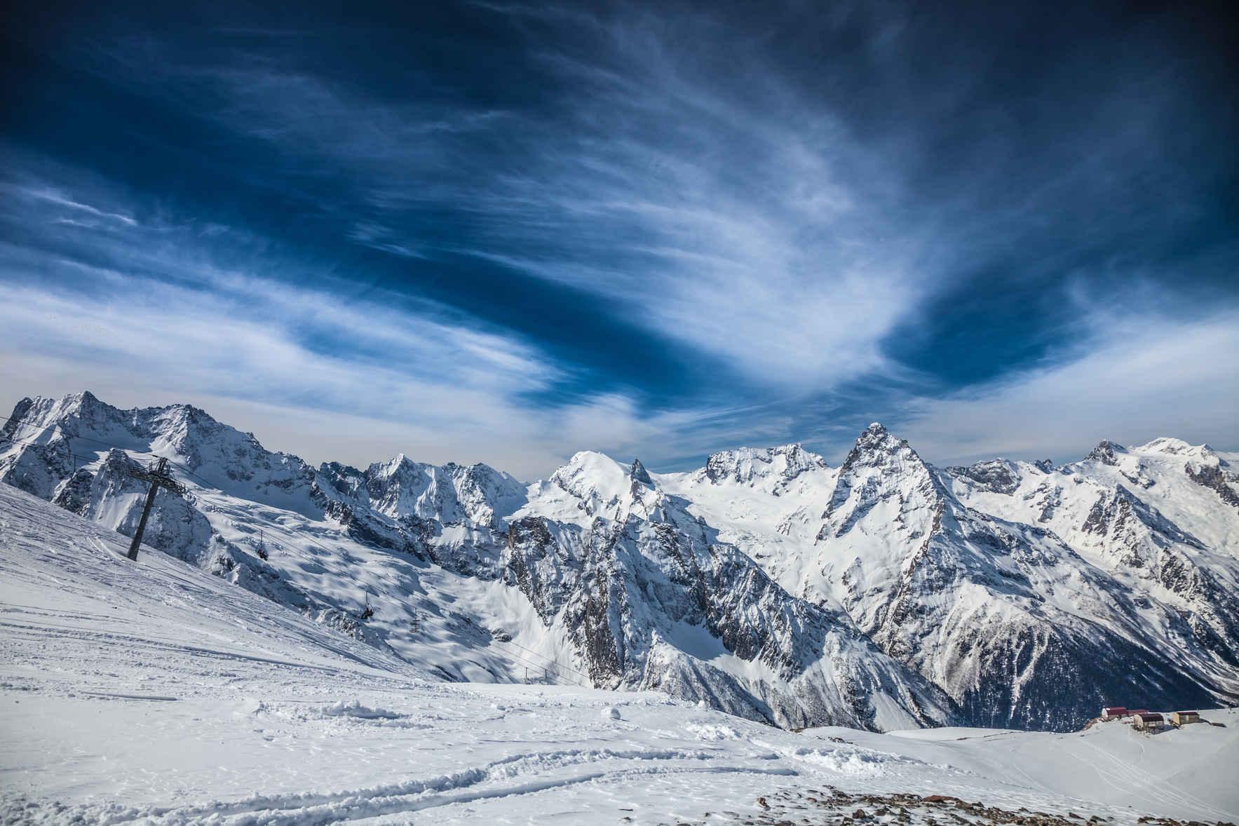 Aspen Ski Getaway 2019 image