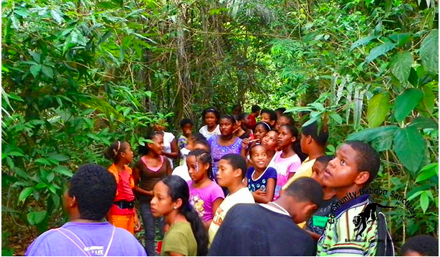 Jam Cruise 2019 Day of Service & Cultural Connection in Belize! image
