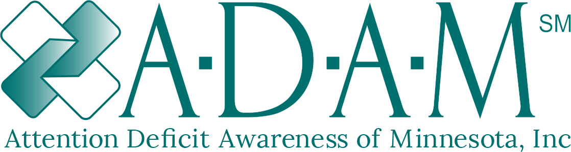 ADHD Professional Guides Luncheon (A-D-A-M) image