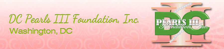 Laila Hayes: Pink Satin Pearl image