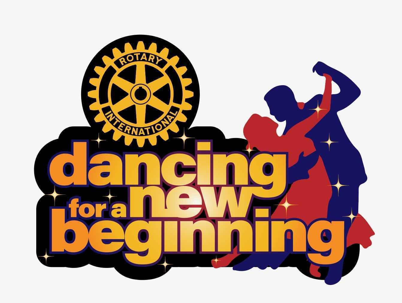 Dancing for a New Beginning image