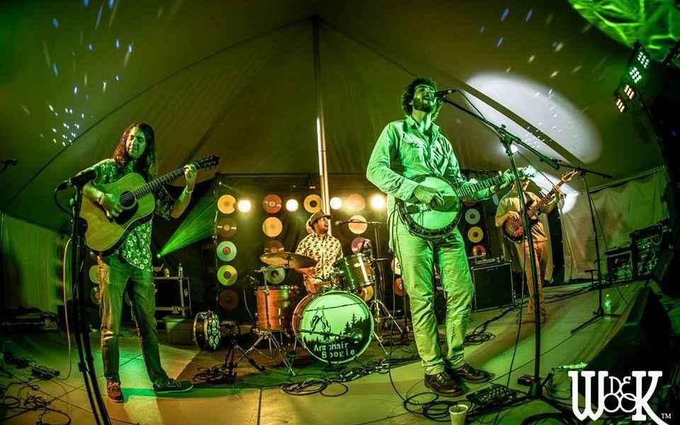 CREATE Portage County - HC5: Armchair Boogie