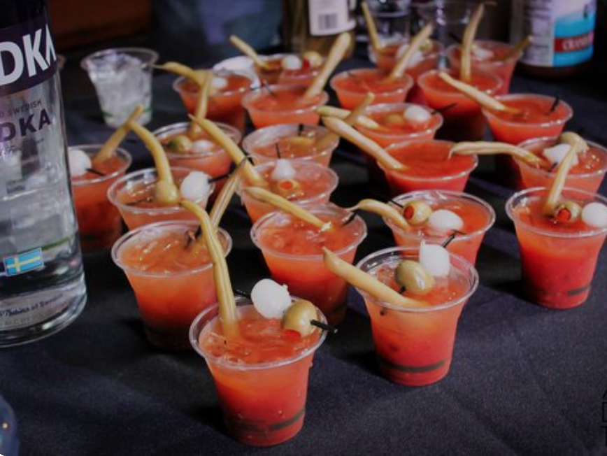 Bloody Mary Showdown 2019 image