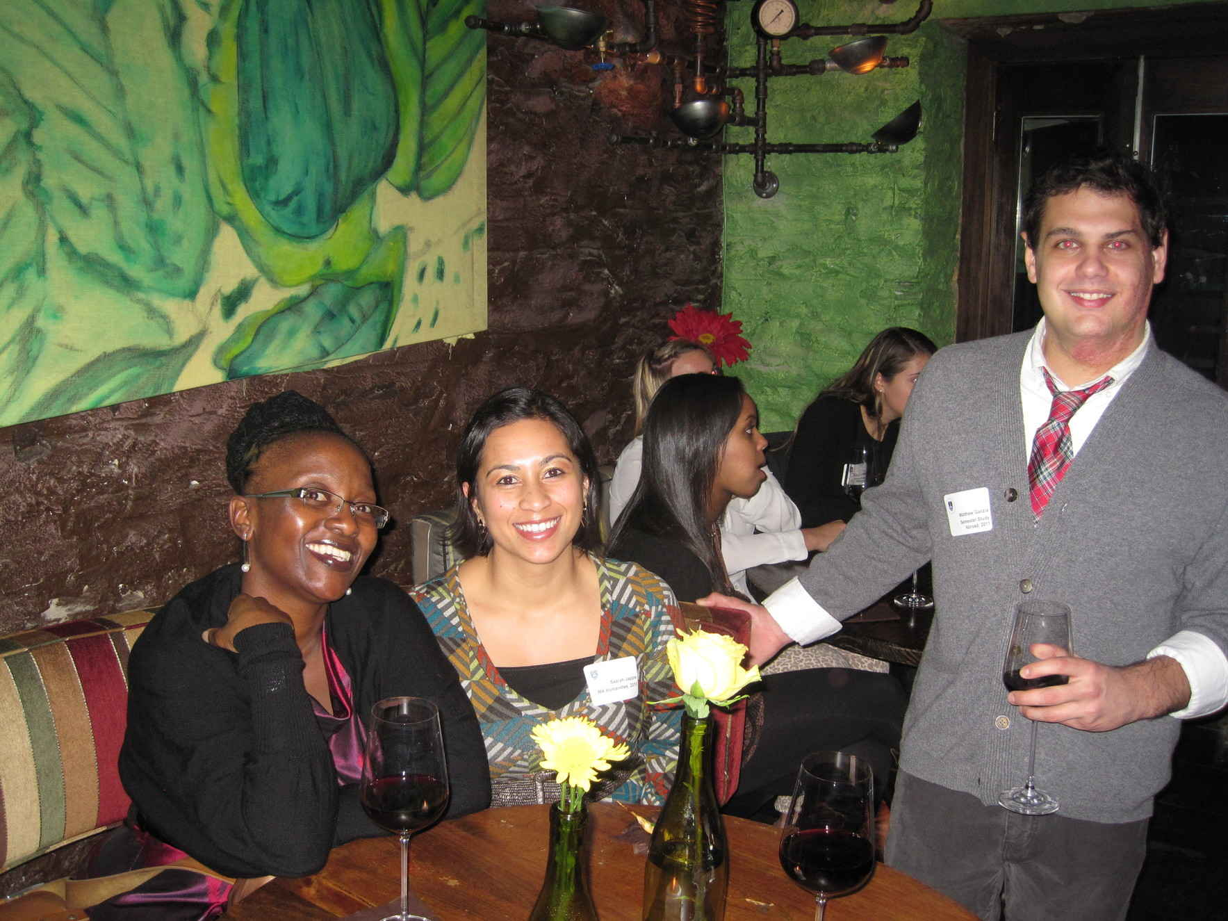 Chicago Holiday Party for UCT Alumni & Friends image