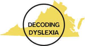Decoding Dyslexia Loudoun - December 12, 2018 Meeting image