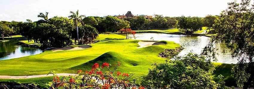 Panic en la Playa 8: Charity Golf Tournament w/ Sunny Ortiz image