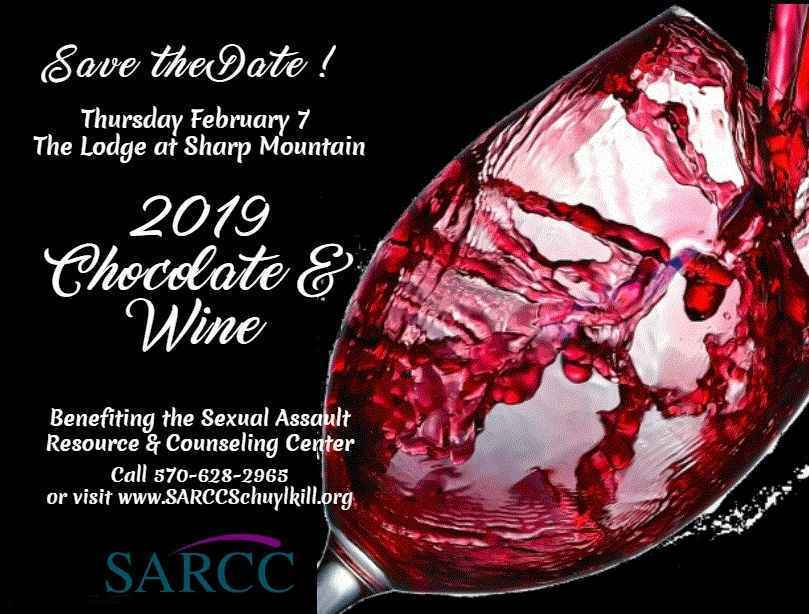 2019 Chocolate & Wine image
