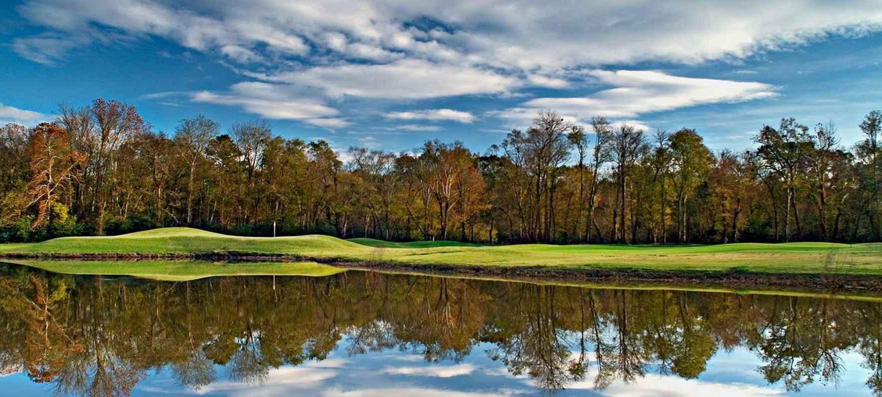 Warrior Golf Classic 2019 image
