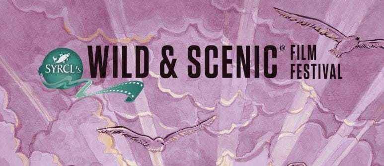 Wild & Scenic Film Festival image