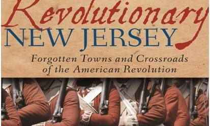 Author & Historian Bob Mayers - Revolutionary New Jersey Presentation & Book Signing image