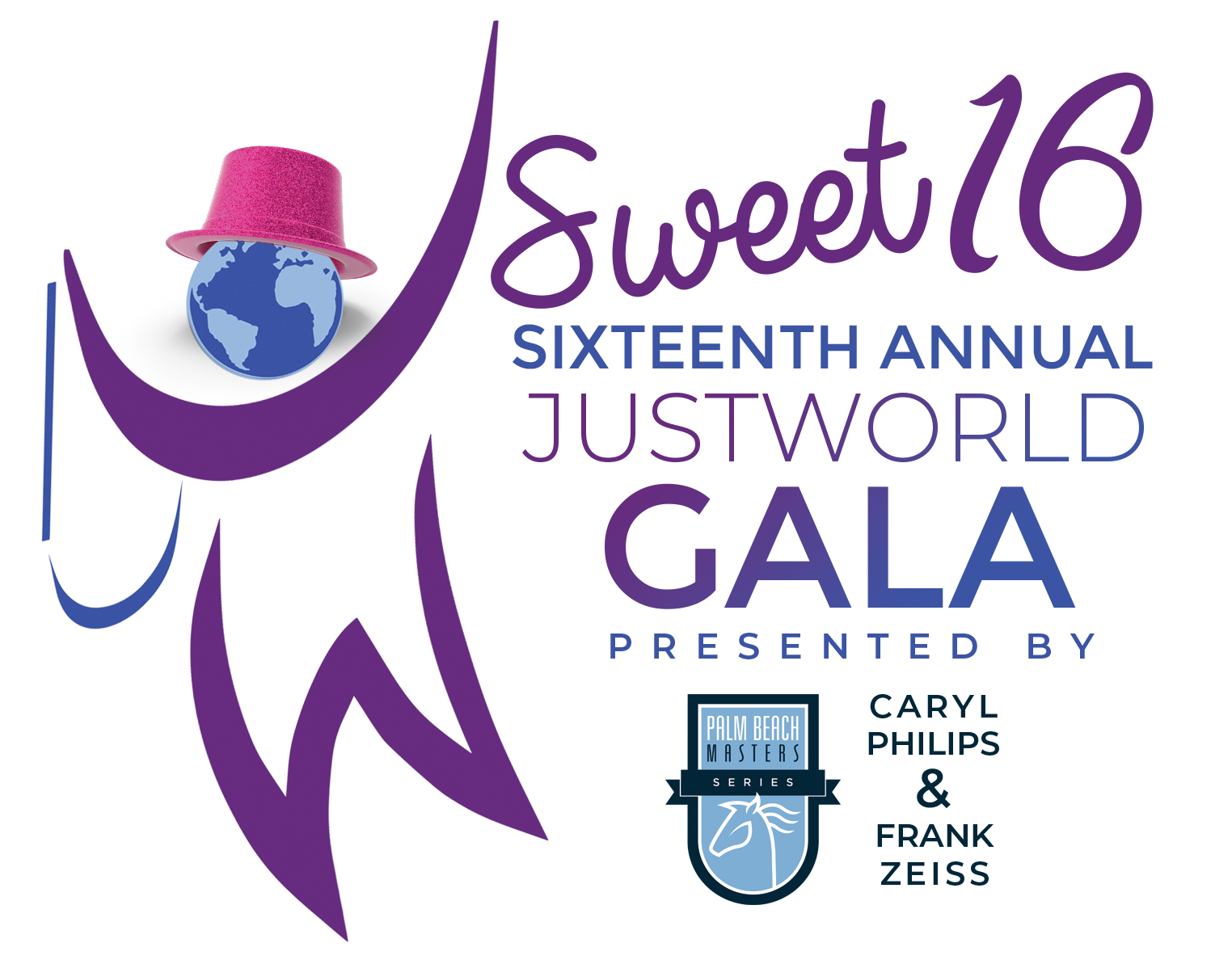 The Sixteenth Annual JustWorld Gala image