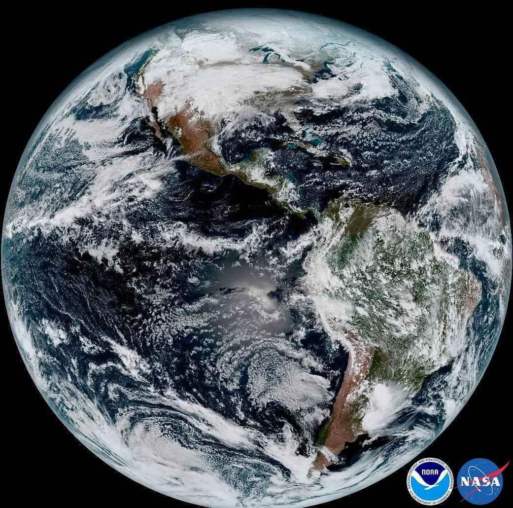 Conserve Half the Planet image
