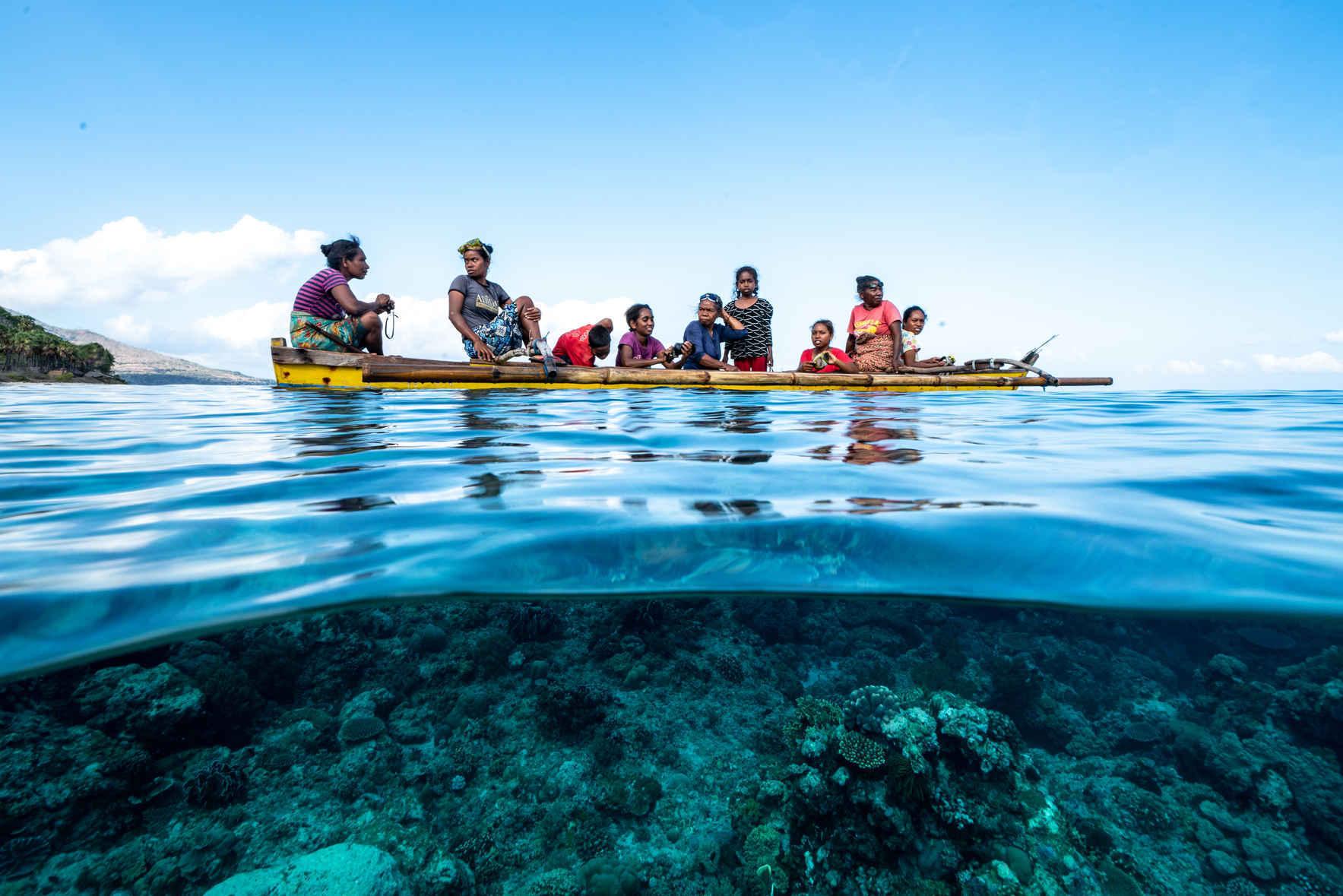 Restore Healthy Oceans image