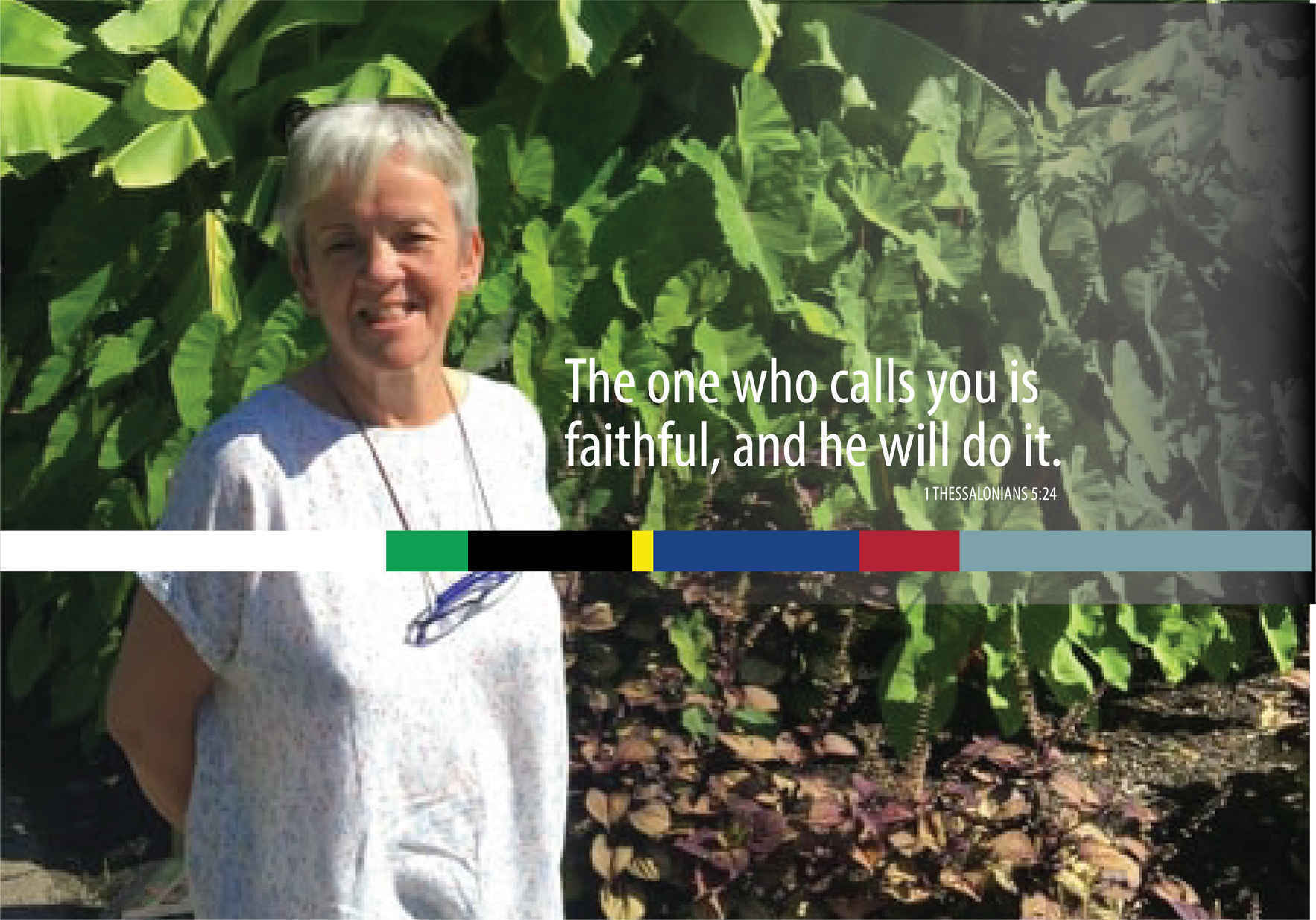 Partner with Deirdre Graham, Missionary in Jamaica image