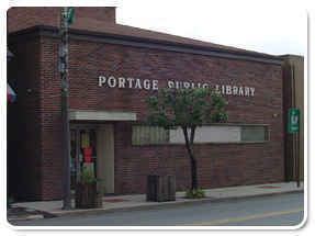 Donate to Portage Public Library image