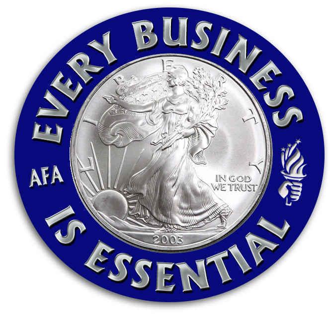Partner With AFA to Defend Economic Freedom image