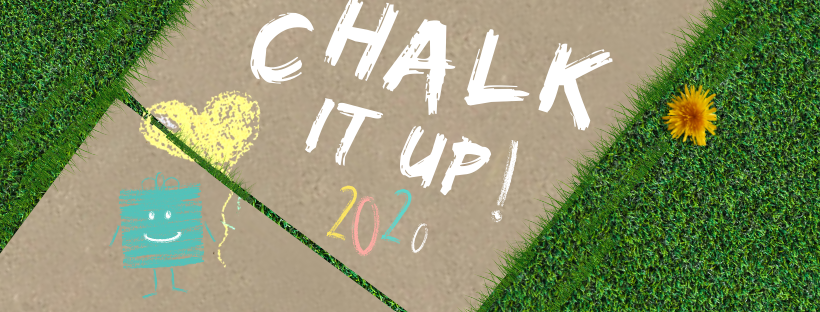 CHALK Your Friends & Neighbors With a Summer Fun Kit image