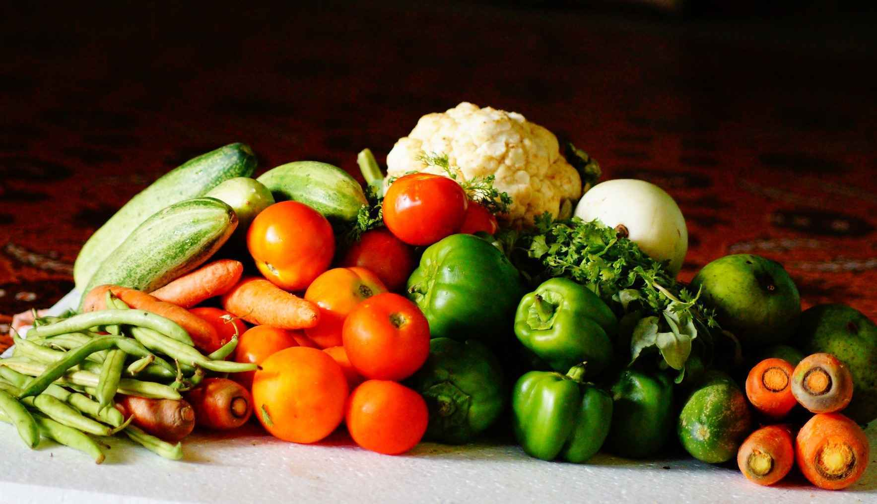 Support Fresh Food from local farms & ranches to our underserved in need image
