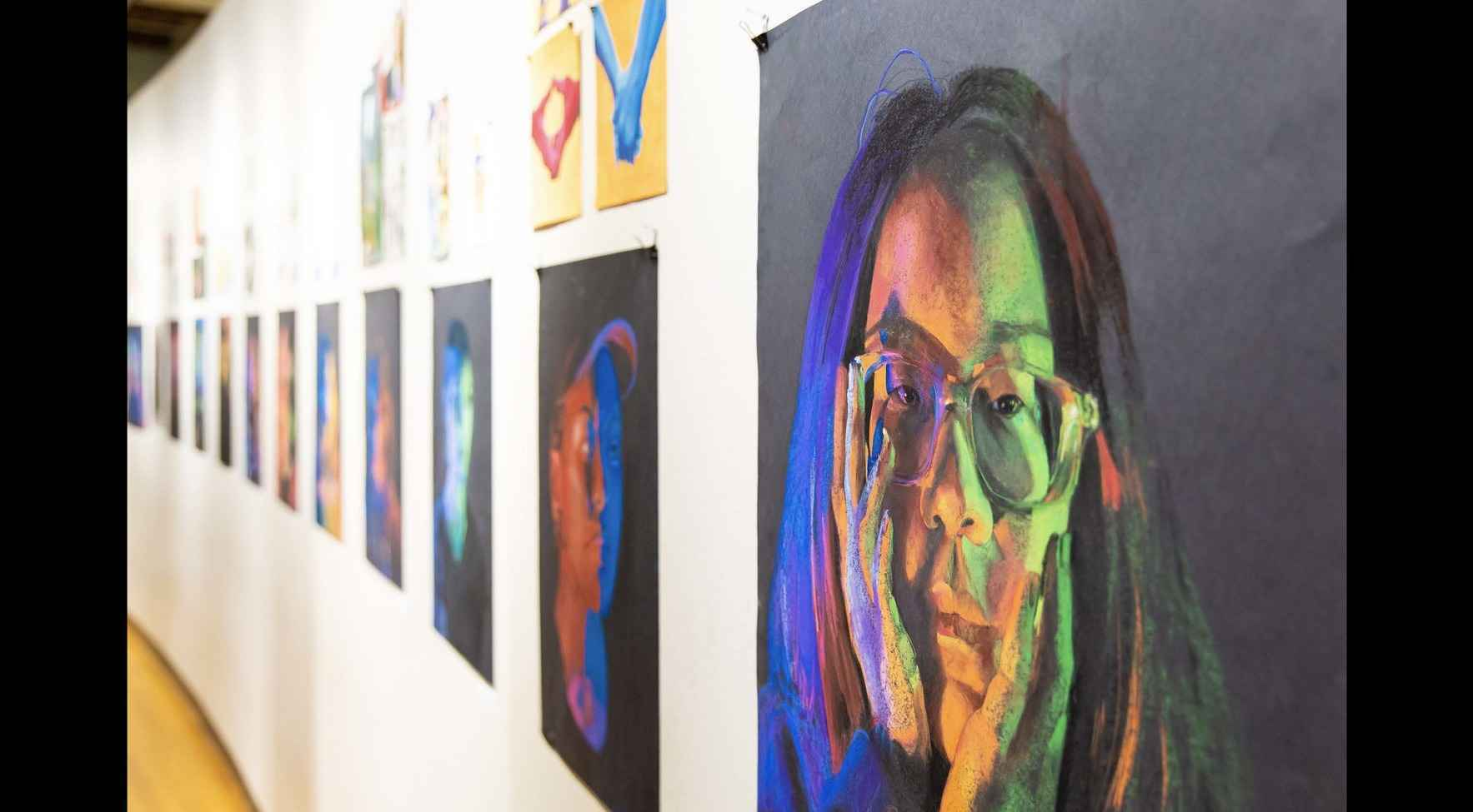 Support the CPS Advanced Arts Program image