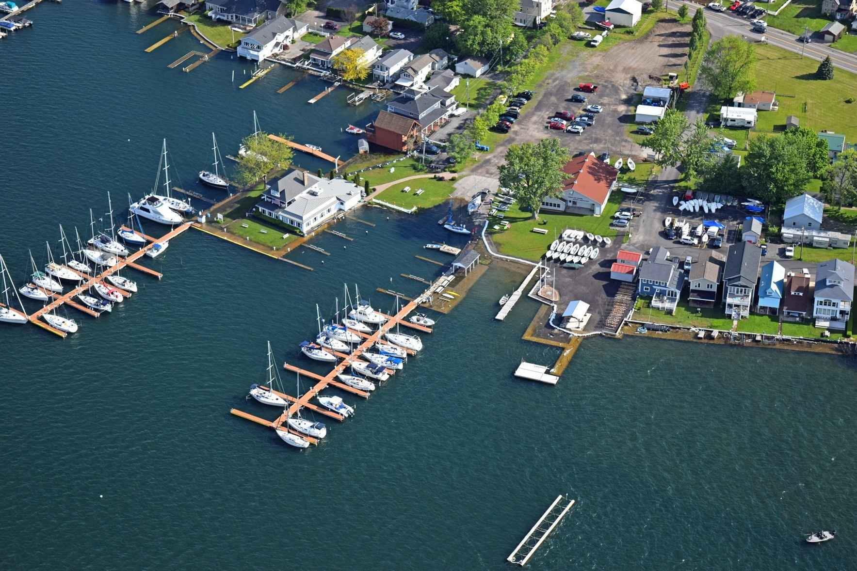 Support Save Our Sodus image