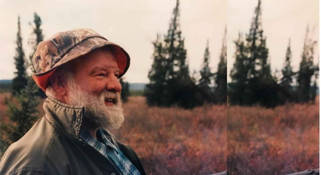 Professor Bob Brown Memorial Scholarship image