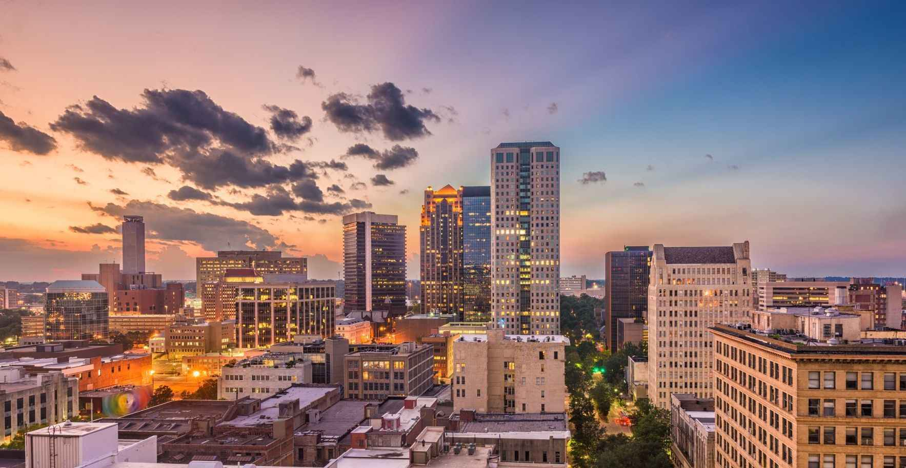 The Birmingham Business Relief Fund will support small businesses and storefronts affected by unrest that occurred in downtown Birmingham image