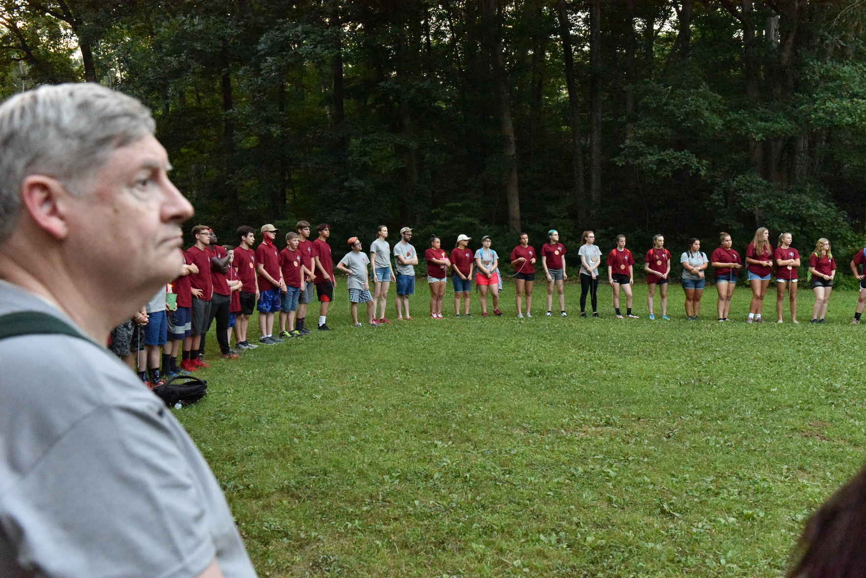 Help Continue Diabetes Training Programs at Camp image