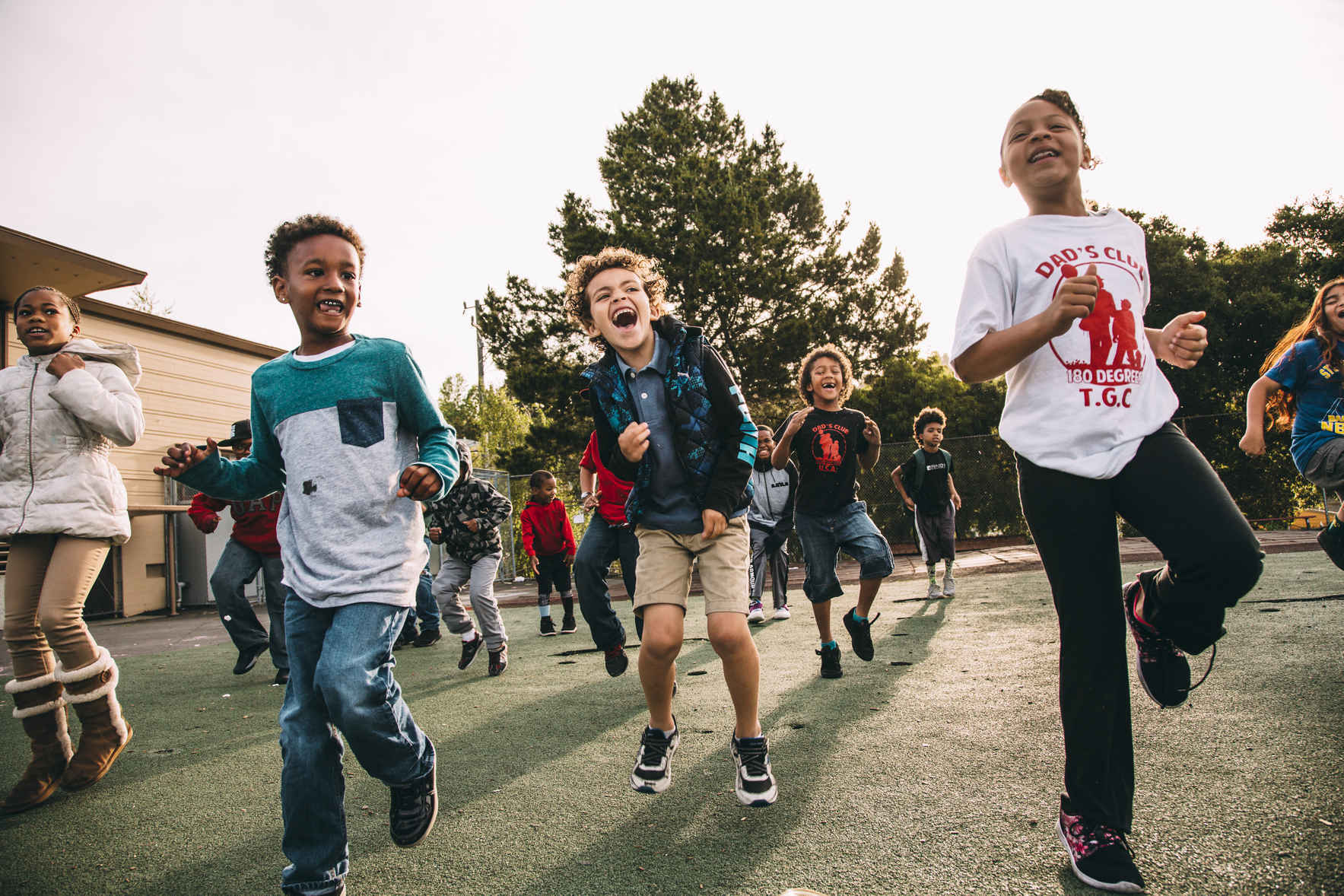 All Oakland Kids and Families Deserve Equitable Access to Quality Public Education image