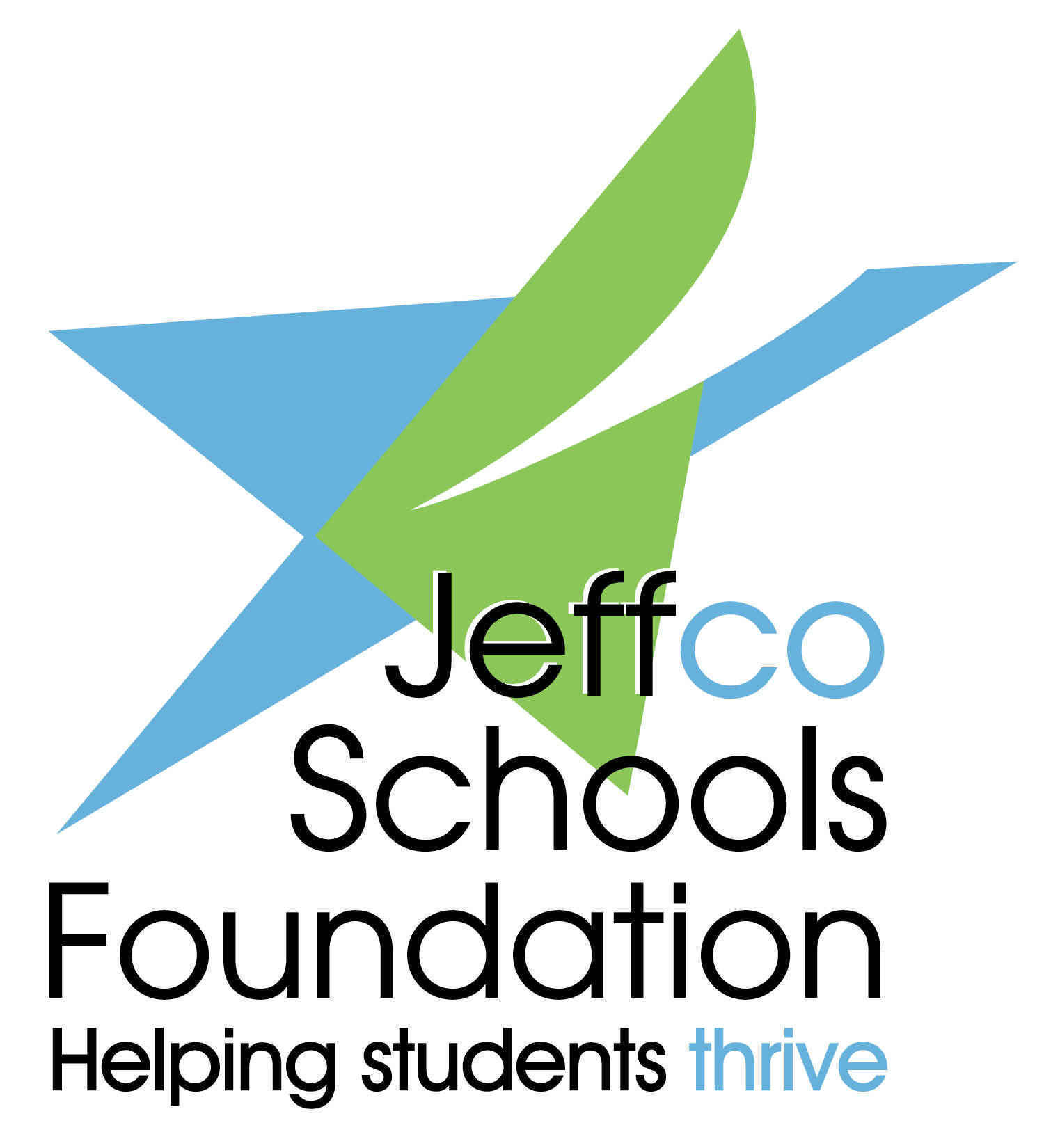 Invest in Jeffco Students, Families, Educators, and Schools! image