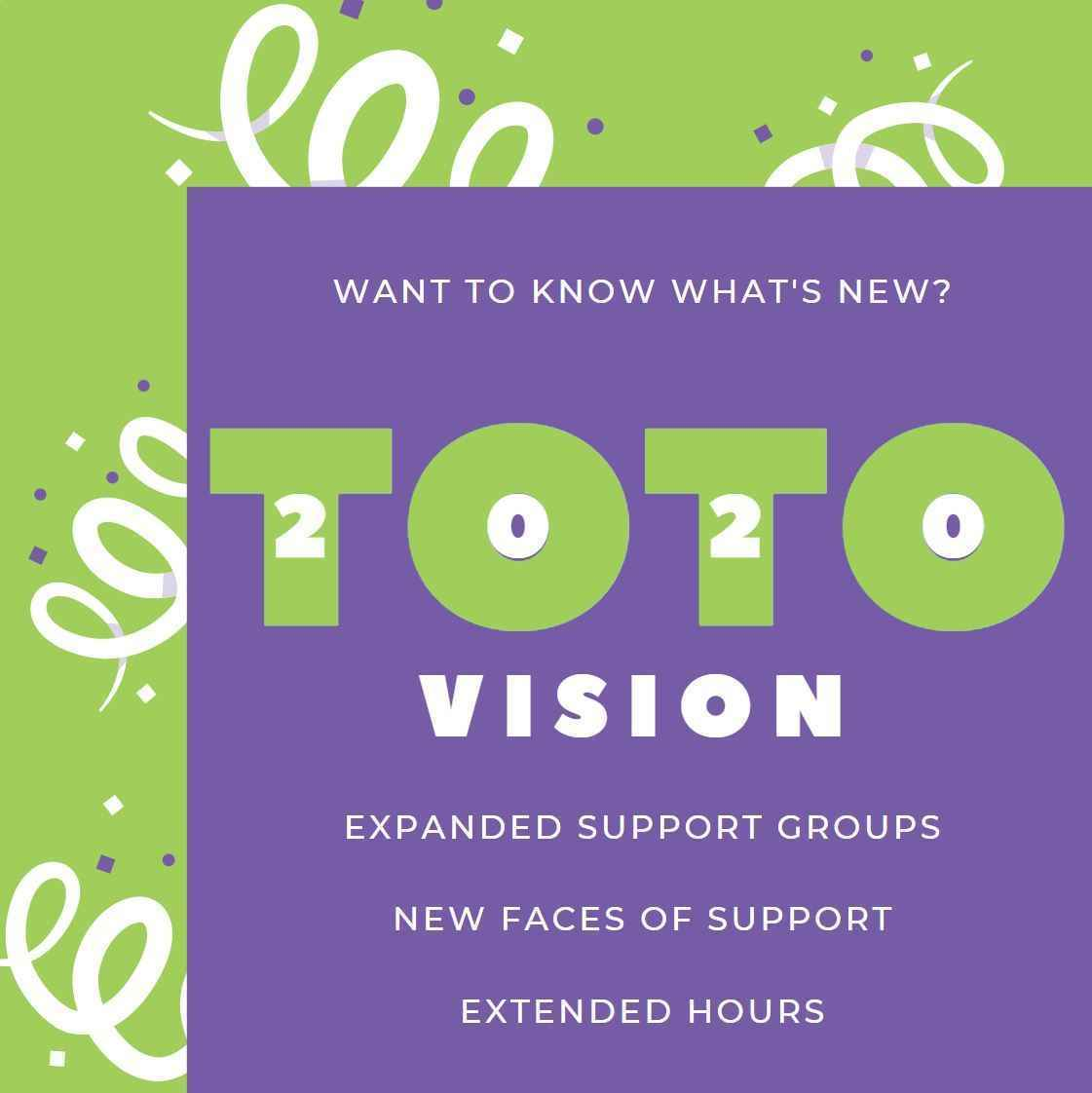 Give now to provide autism connections and support in Toto, altogether.. image