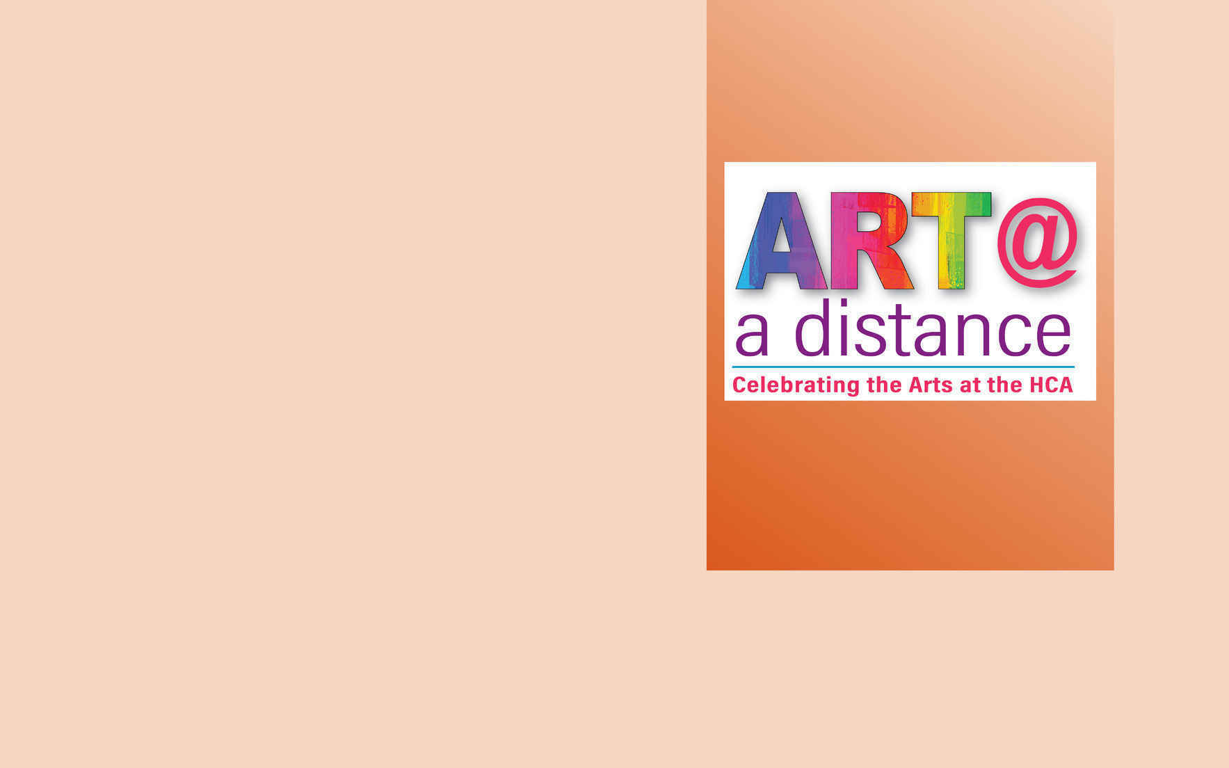 Even @ a distance, you can make a difference. Donate today! image