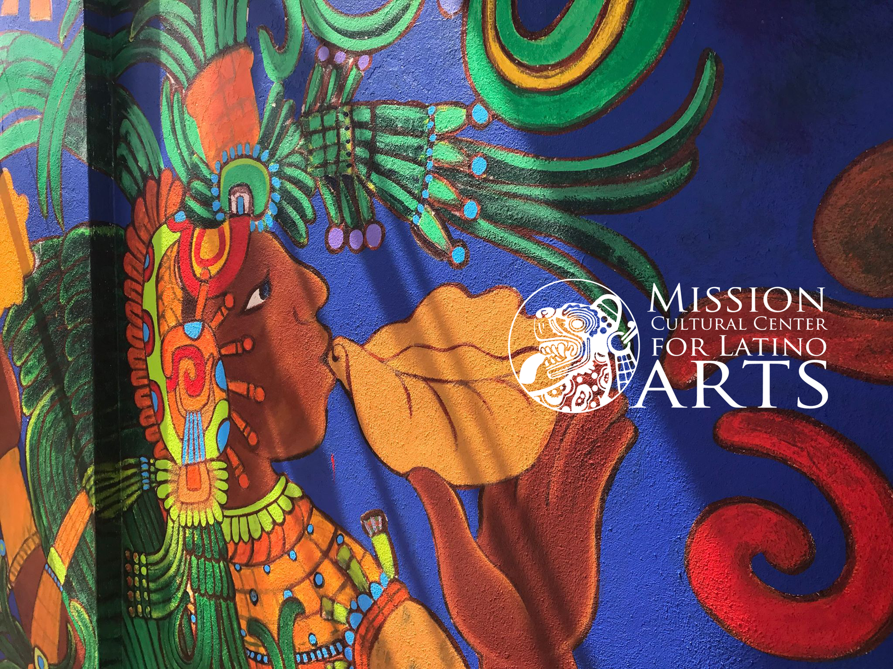 The Mission with a mission. Help the Mission Cultural Center for Latino Arts raise 30,000 dollars.   image
