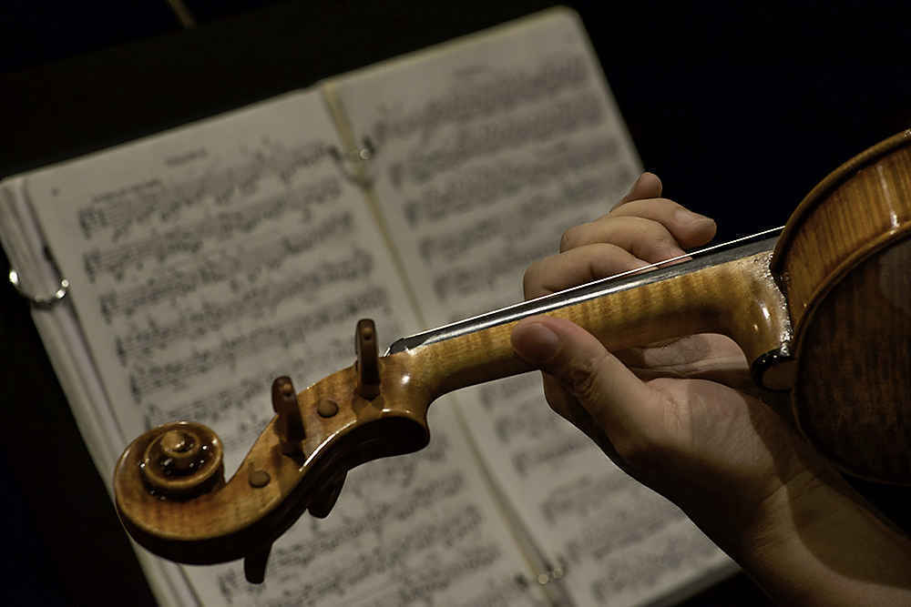 Donate & Help Keep the Best of Chamber Music in San Miguel de Allende image