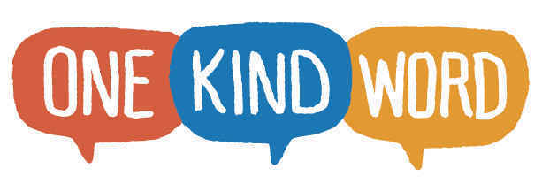 Tell Us Your One Kind Word image