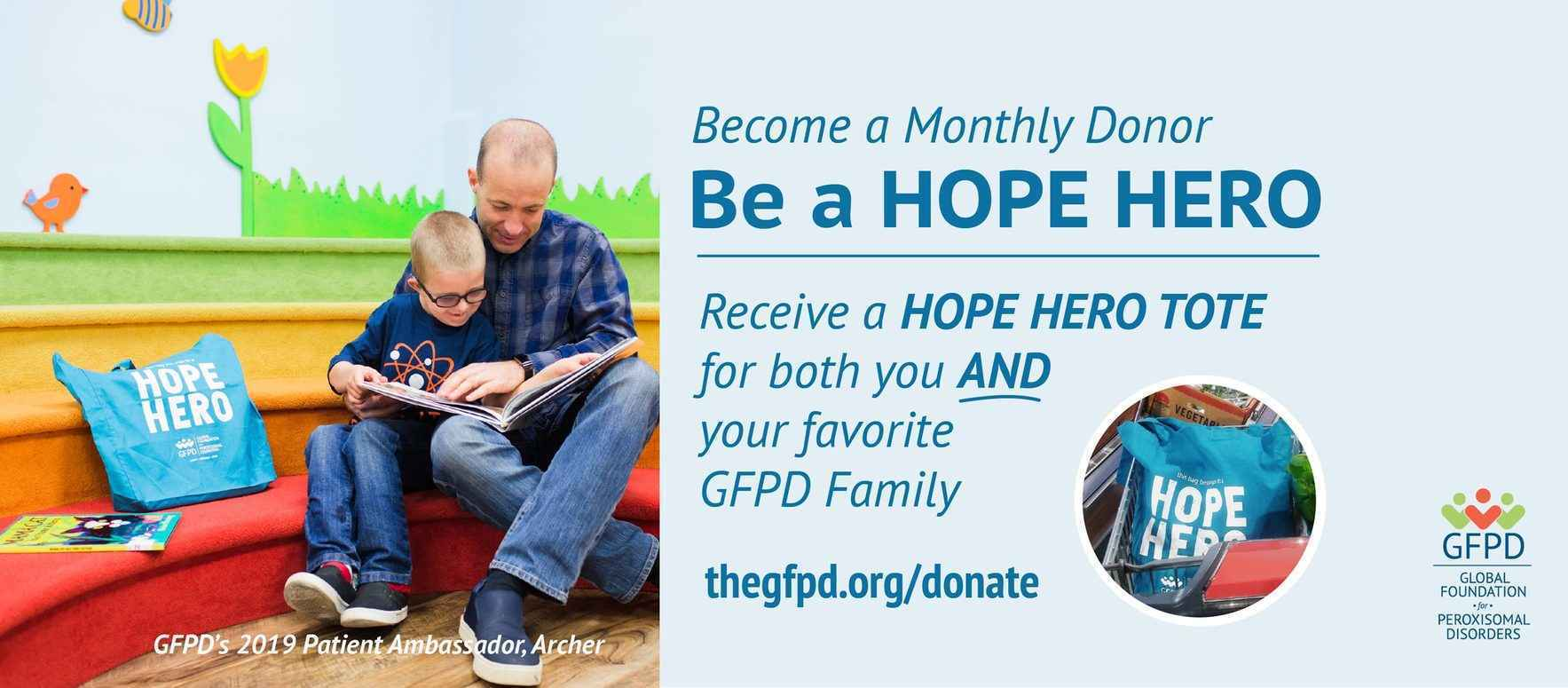 Donate Today image