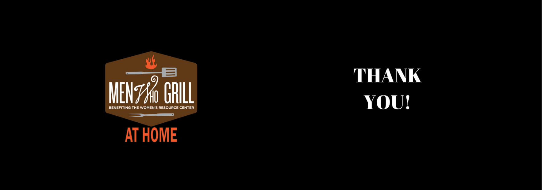 Men Who Grill AT HOME!  Be part of the 1st virtual grilling event in Durango! image