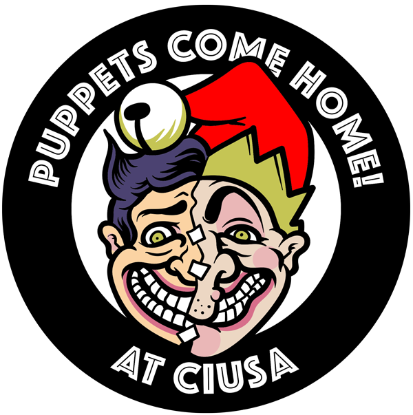 Support Puppets at CIUSA image