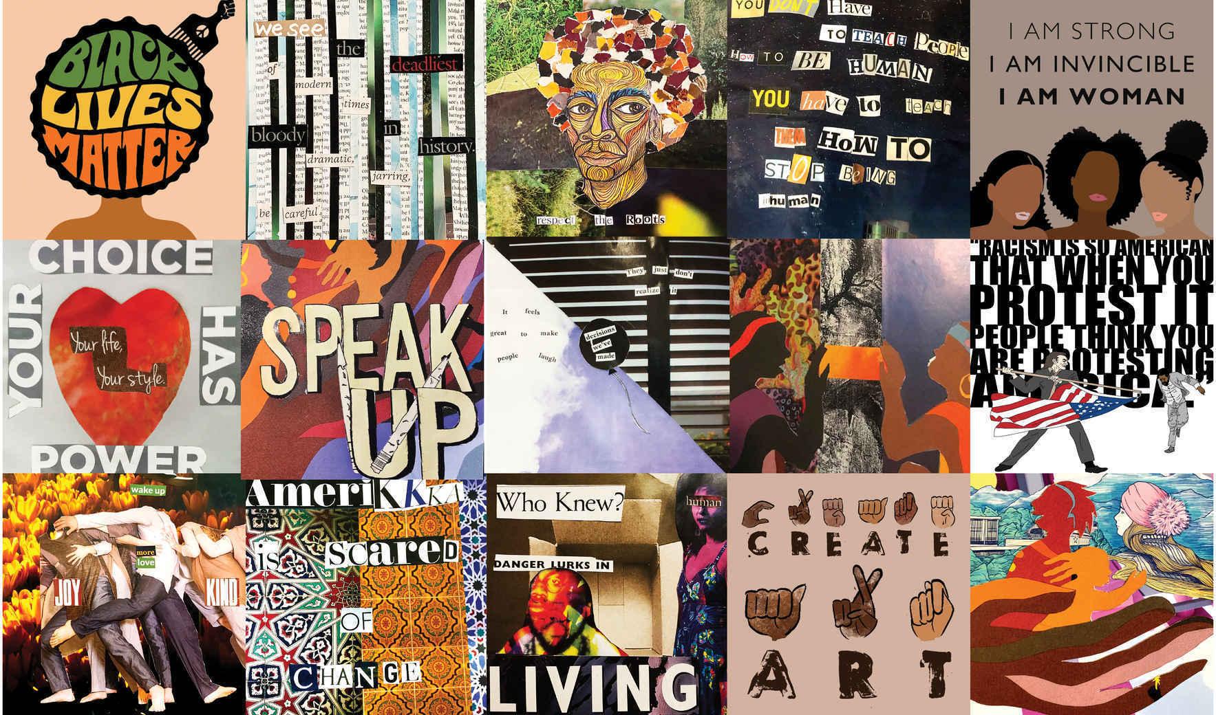 AFH's Community Arts Initiative     image