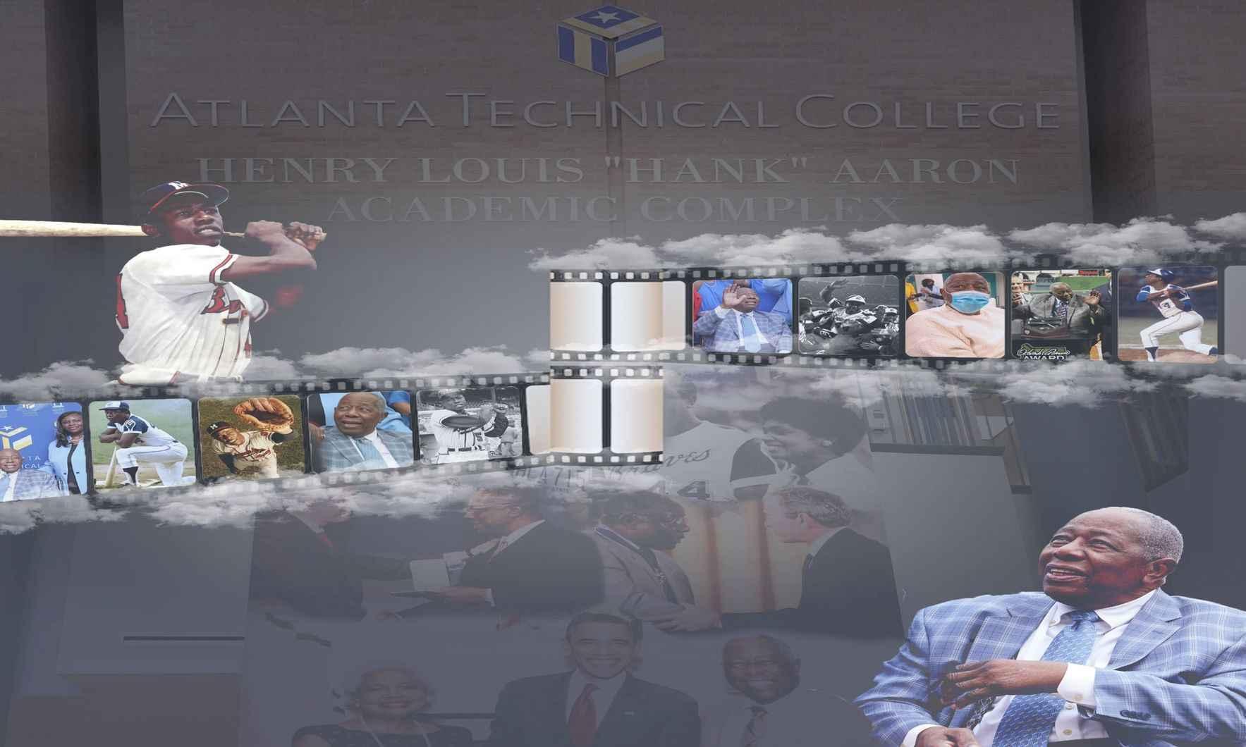 Hank Aaron 755 Society image