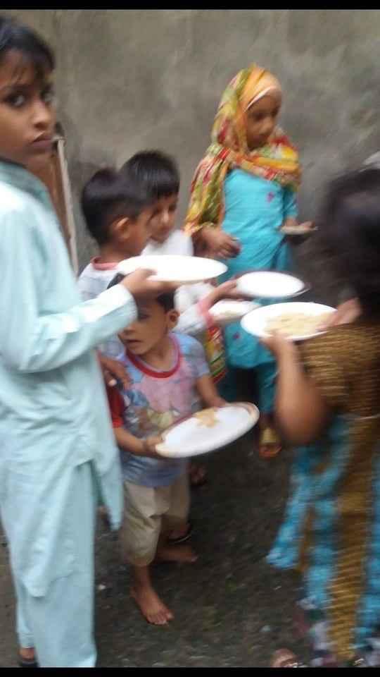 Qurbani - Udhiya - Sadaqah Bangladesh  image